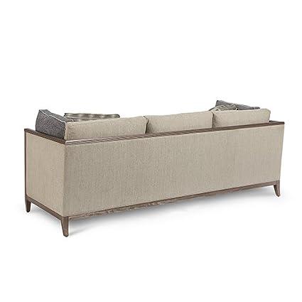 Sensational Amazon Com A R T Furniture Cityscapes Astor Pearl Sofa Machost Co Dining Chair Design Ideas Machostcouk