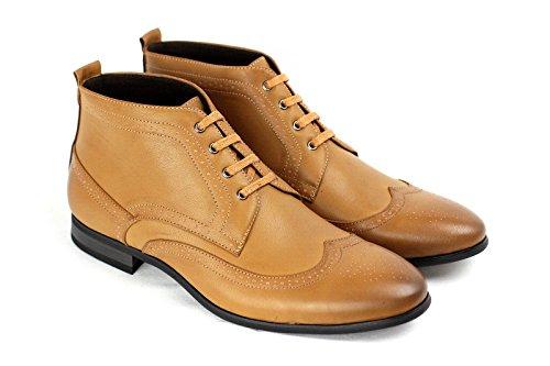 Décontractées Décontractées Chelsea Mode Hommes Marron Hommes Cheville Bottes Bottes Chaussures Mode Marron Cheville Hommes Chelsea Chaussures PxCwqpfR