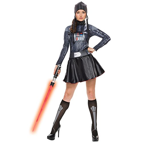 Star Wars Darth Vader Womens Costume -