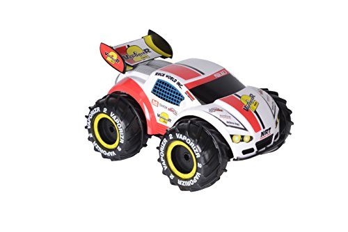 Toy State Nikko VaporizR 2 Red Radio Control Vehicle -