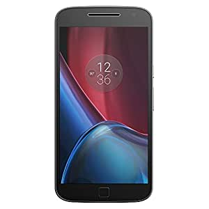 "Smartphone Marca Motorola Modelo Moto G Plus (4a Generación) - Memoria 32GB - Color Negro - Desbloqueado Nacional - Pantalla de 5.5"" - Cámara de 16Mp"