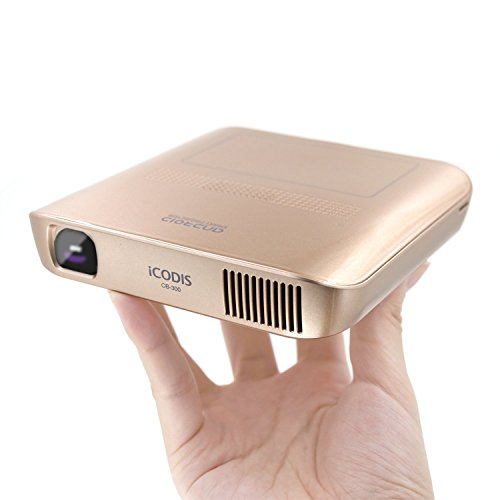 Videoprojecto shop for video projectors online for Best hd pico projector