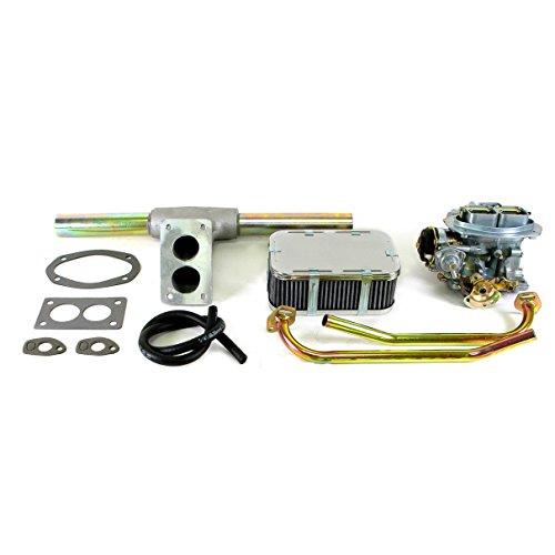 - EMPI 47-0622-0 Progressive EPC 32/36F Kit w/Air Cleaner for VW Type 1 & 2
