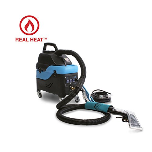 Mytee S-300H Tempo Heated Spotter Extractor + Chemical Value (Tempo Spotter)