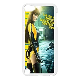Wathmen iPod Touch 5 Case White Phone cover M8833996