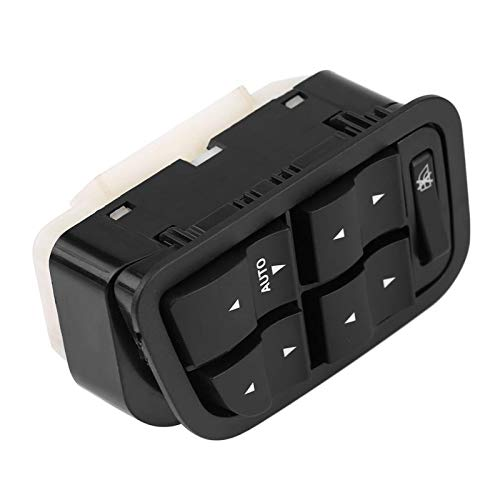 New Main Master Electric Power Window Switch For Ford Falcon BA BF UTILITY 2