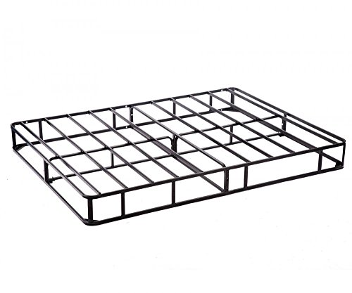 full size low profile bed - 3