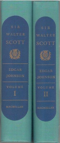 Sir Walter Scott: The Great Unknown - 2 Volumes