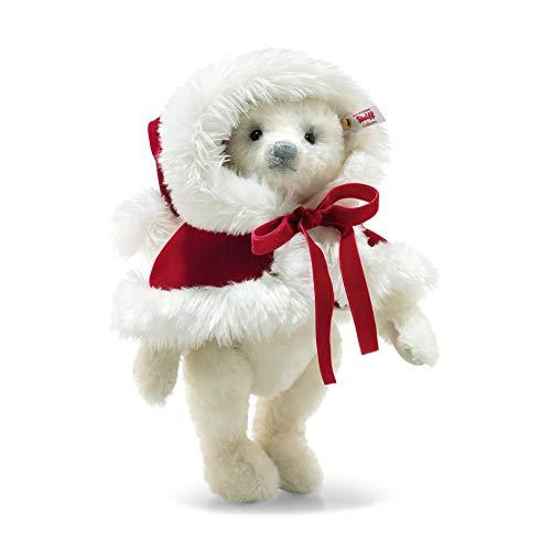 Steiff Christmas Teddy Bear - Nicola, Limited -