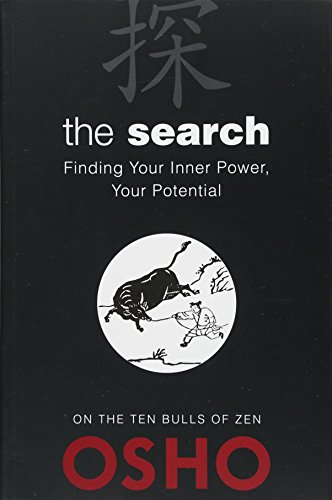 The Search: Finding Your Inner Power, Your Potential (OSHO Classics)