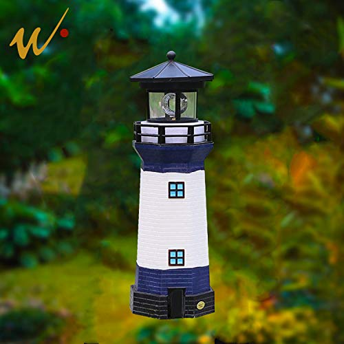 Outdoor Lighthouse Lamp in US - 3