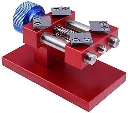 シャッターオープンを開くためのツールを開き、クロック付属ツールの修復ツール