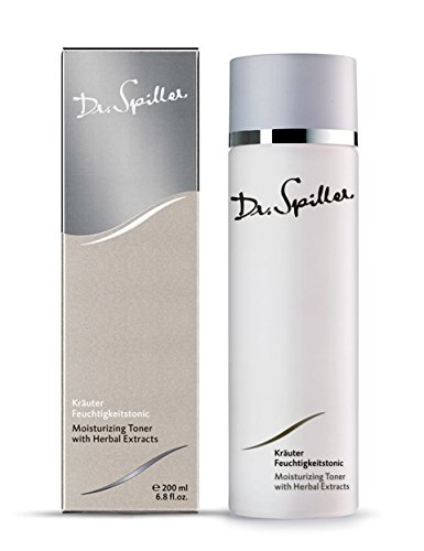 Dr. Spiller Biomimetic Skin Care Moisturizing Toner with Her