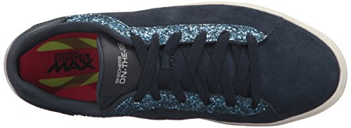 Skechers Women's Go Vulc 2-14567 Walking Shoe Navy purchase sale online 7nVez1NH