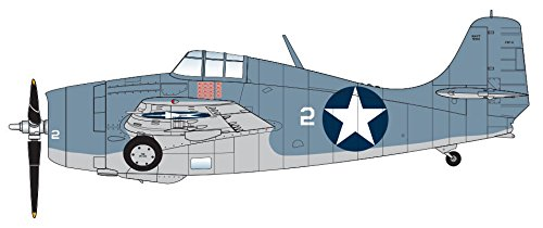 Grumman F4F-4 Wildcat White 2 of VMF-223, USMC, Guadalcanal,, used for sale  Delivered anywhere in USA