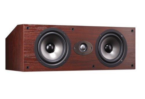 Polk Audio TSx 250c Center Channel Speaker - Cherry