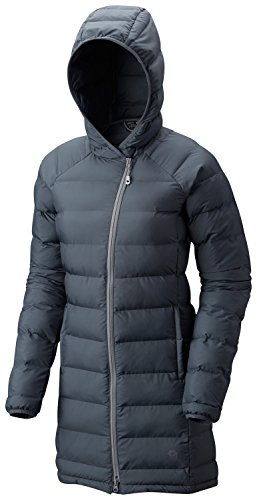 Abbigliamento Da Graphite Montagna Donna Thermacity Parka Wz48YZv4