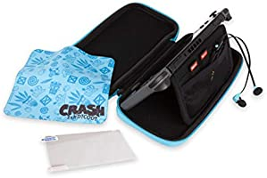 Kit De Viaje Sencillo Crash Bandicoot (Nintendo Switch): Amazon.es ...