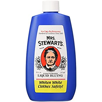 Amazon Com Mrs Stewart S Concentrated Liquid Bluing