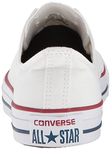 White Las Star Conversar Chuck Zapatillas Ox Taylor Blanco Optical de Marina Deporte All M9697 de qqT6wp