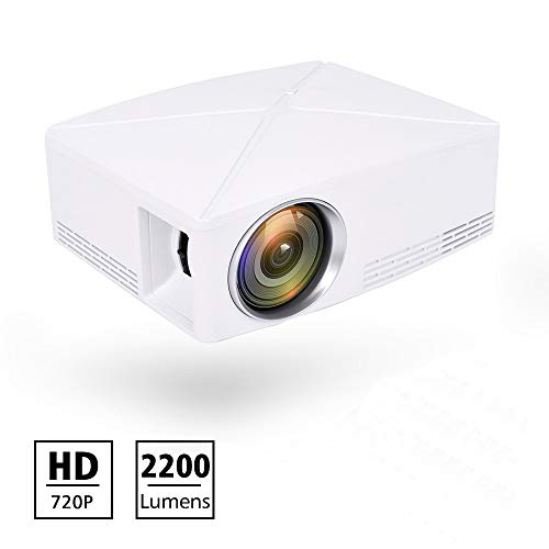 Projector, Arpenkin Video Projector LCD Video Projector for sale  Delivered anywhere in USA