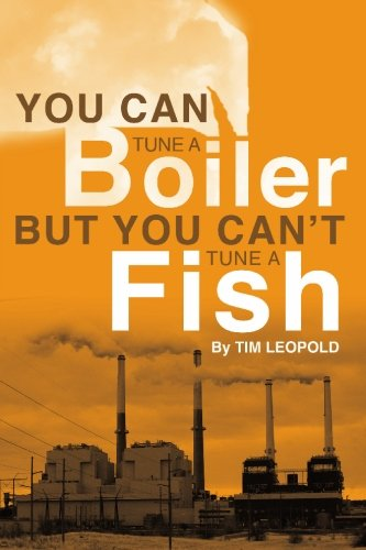 You Can Tune a Boiler, But You Can't Tune a Fish ()