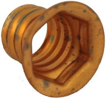 ForeverPRO 154106202 Heating Element Nut for Frigidaire Dishwasher 154106201 4162518 08014807 0806834