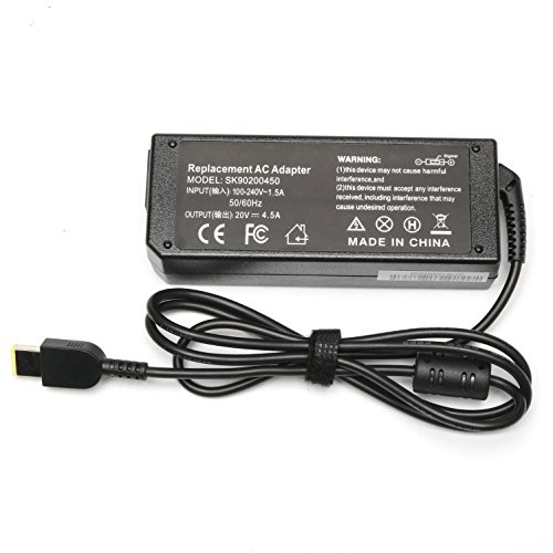 Reparo Adapter Battery Charger ThinkPad