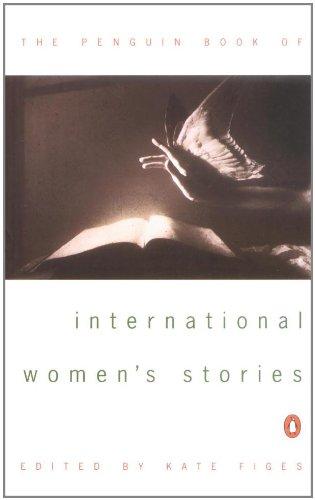 The Penguin Book of International Women's Stories
