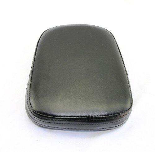 Rectangular Motorcycle Backrest Universal Fitment product image