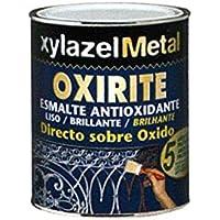 Xylazel M58133 - Oxirite liso brillante blanco 250