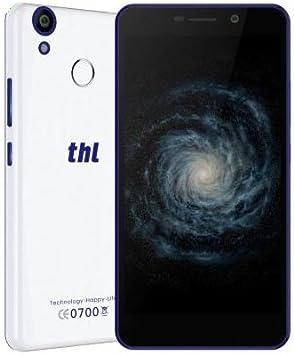 THL T9-5,5 Pulgadas Android 6.0 teléfono Inteligente 4G Quad Core ...