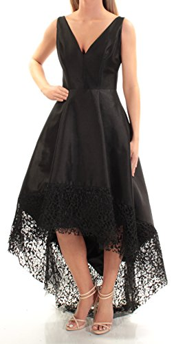 2 Dress Petites lo Hi Black 319 Sleeveless Lace amp; B 1042 Womens B Adam Betsy xSRwqUT