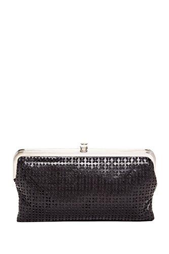 Wallet Hobo Lauren Vintage Black Perf FgAEWg