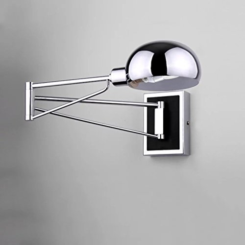Wall Light With Led Arm - 7