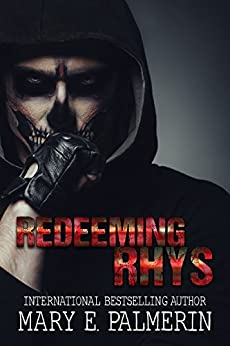 Redeeming Rhys by [Palmerin, Mary E.]