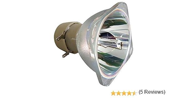 Philips ECL de 1943 UHP – Lámpara de Repuesto para 190/160 W 0.8 ...
