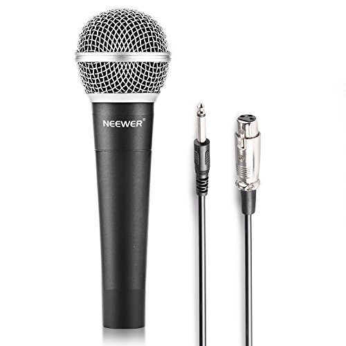 Neewer Professional Handheld Microphone Recording