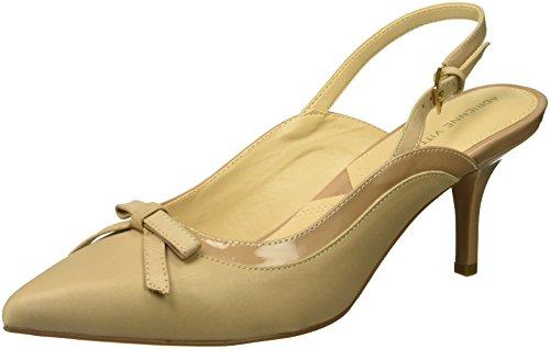 Simka Footwear Vittadini Nutmeg Adrienne Women's Pump O4SCWqwwxU