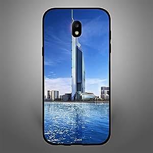 Samsung Galaxy J5 2017 On the water