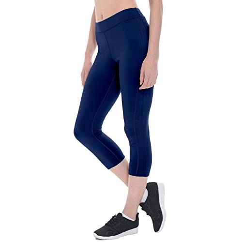 1480a1c3c6 bueno SYROKAN - Leggins Mujer Deportivos Mallas Running Para Mujer ...