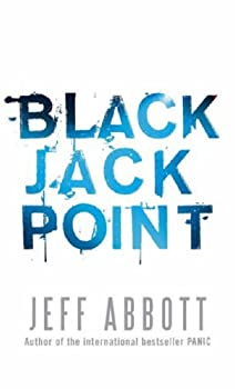 Black Jack Point (Whit Mosley Mystery, Book 2) 1455546224 Book Cover