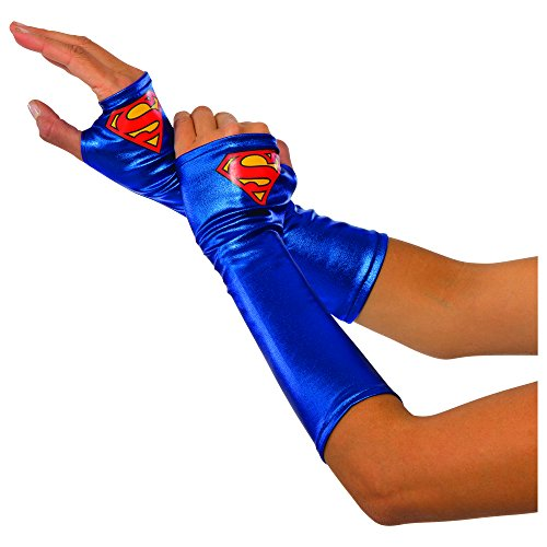 Superhero Gauntlets Costume