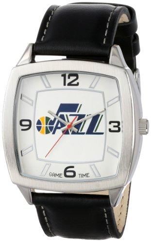 Game Time Men's NBA Retro Series Watch - Utah ()