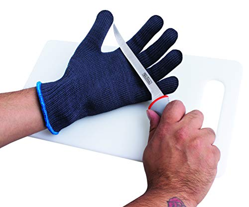 - Meyerco WFSSG Stainless Steel Glove