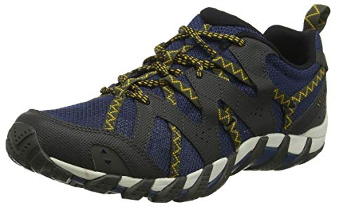 Merrell Men's Waterpro Maipo 2 Shoe, Blue Wing
