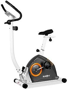 Klarfit Mobi Advanced bicicleta estática (dispositivo de