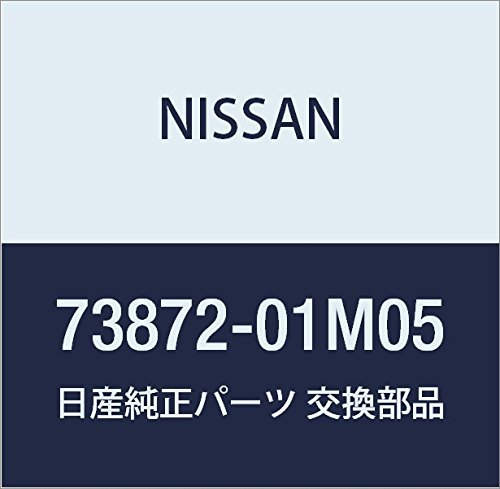 Genuine Nissan 73872-01M05 Sunroof Protector