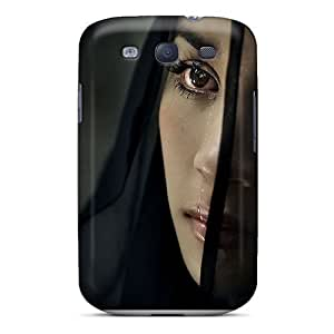 StarFisher Defender PC Hard For Case Samsung Galaxy S3 I9300 Cover- Sadness And Sorrow