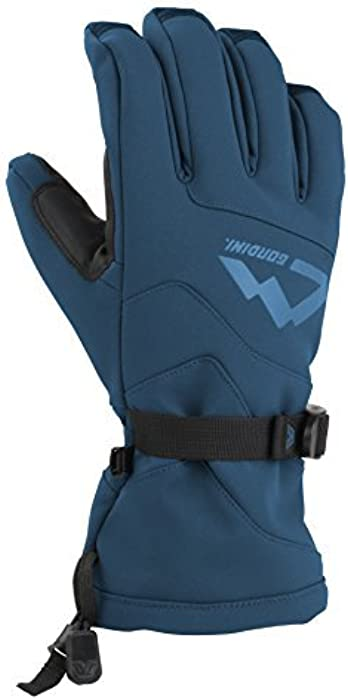 1fca8d7014bfa Amazon.com: Gordini Men's Fall Line IV Glove, Legion Blue, Medium ...